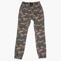 Zanerobe - Men's Sureshot Chino Pant (Copper Camo)