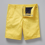 Bonobos Men's Clothing | The Barton Short - Yellow