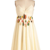 Rainbow Drops Dress | Mod Retro Vintage Dresses | ModCloth.com