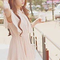 dress, fashion, lovely, pastel - inspiring picture on Favim.com