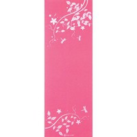 Gaiam Printed Yoga Mat - Dragonfly