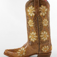 Macie Bean Floral Cowboy Boot - Women's Shoes | Buckle