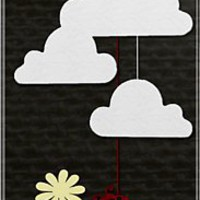 &quot;Hung Up on Nature (Black)&quot; iPhone &amp; iPod Cases by inessence | RedBubble