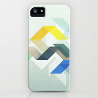 Steady iPhone & iPod Case by gabi press