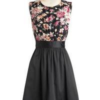 Emily and Fin Too Much Fun Dress In Special Evening | Mod Retro Vintage Dresses | ModCloth.com