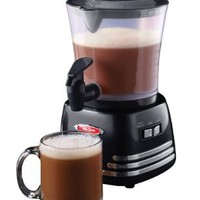 Nostalgia Electrics HCM700 Retro Series Hot Chocolate Maker:Amazon:Kitchen & Dining
