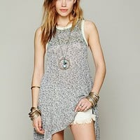 Free People We The Free Bees Knees Tunic