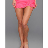 Jessica Simpson Rainbow Brights Skirted Bottom