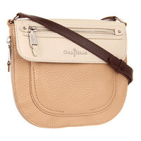 Cole Haan Crosby Colorblock Canteen Crossbody