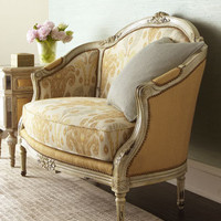 Massoud Milly Settee