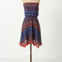 Urcos Handkerchief Dress - Anthropologie.com