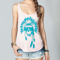 BILLABONG Ocean Warrior Womens Tank