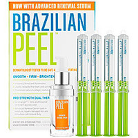 Brazilian Peel Brazilian Peel™ With Advanced Renewal Serum: Face Treatments & Serums | Sephora
