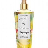 NEW! Lemon Escape Fragrance Mist