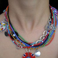 Statement Necklace #3