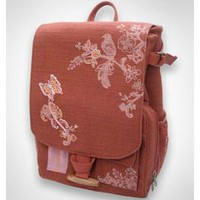 NokHoo DeLoverly Laptop Bag by nokhoo