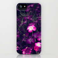catching the light iPhone & iPod Case by Marianna Tankelevich