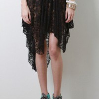 Lacy Lover Skirt