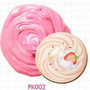 Amazon.com: Etude House Sweet Recipe Cupcake All Over Color #PK002 Strawberry Chiffon Cake: Beauty