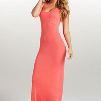 Maci Tank Dress Extended Length