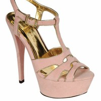 Liliana TRAPANI-19 Shoes - MissesDressy.com