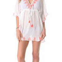 JADEtribe Yasmine Cover Up | SHOPBOP