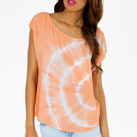 Dye Without You Top $30