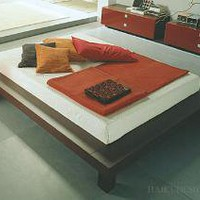 Platform Bed | Contemporary Bedroom Furniture Sets | Platform Beds