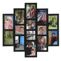 Malden Design Black LAYERS collage displays 14 photos