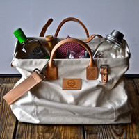 The Mason Shaker — The W&P Cocktail Kit