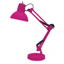 Metal Swing Arm Lamp