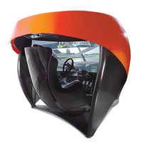 Full Immersion Professional Racer's Simulator