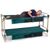 Foldaway Adult Bunk Beds