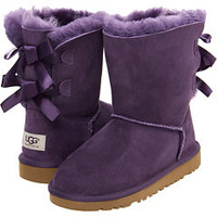 UGG Kids Bailey Bow (Youth)