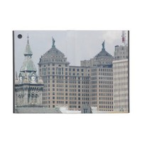 Buffalo Cover For iPad Mini from Zazzle.com