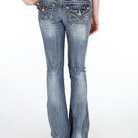 Miss Me Embellished Boot Stretch Jean - Women's Jeans | Buckle