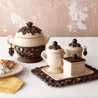 GG Collection Tea Service