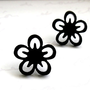 Baronyka Sweet Little Flowers Stud Earrings