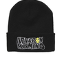 Never On My Mind Beanie: UNIF