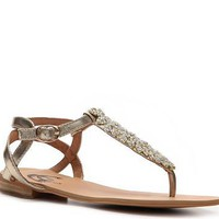 GC Shoes Ilicia Flat Sandal