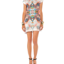 Reflections Shift Dress - 2020AVE