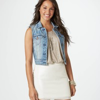 AE Sequined Skirt | American Eagle Outfitters