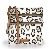 Dooney & Bourke North-South Triple Zip Cross-Body Bag 					 					 				 			 | Dillard's Mobile
