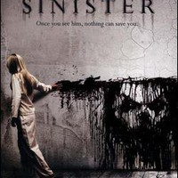 Sinister - Widescreen AC3 Dolby - DVD - Best Buy