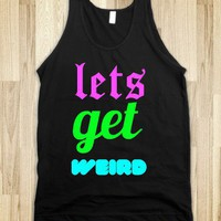 weird - Stellas Shirts - Skreened T-shirts, Organic Shirts, Hoodies, Kids Tees, Baby One-Pieces and Tote Bags