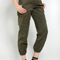 Urban Outfitters - Urban Renewal Vintage F2 Army Pant
