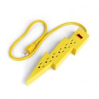 Bolt Multi Plug Power Strip