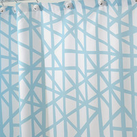 Lino Shower Curtain
