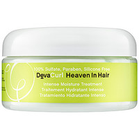 DevaCurl Heaven In Hair: Hair & Scalp Treatments | Sephora