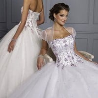 Mori Lee 86092 Dress - MissesDressy.com